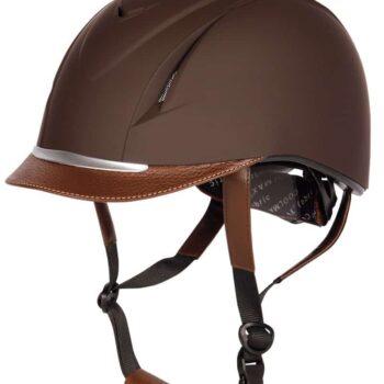 Kask jeździecki Harry's Horse Challenge kaski-jezdzieckie, dla-jezdzca, bezpieczenstwo-jezdzca