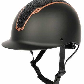 Kask jeździecki Centaur Harry's Horse kaski-jezdzieckie, dla-jezdzca, bezpieczenstwo-jezdzca