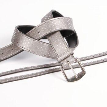Zestaw: pasek do spodni i paski do ostróg Harry's Horse dodatki, dla-jezdzca, akcesoria