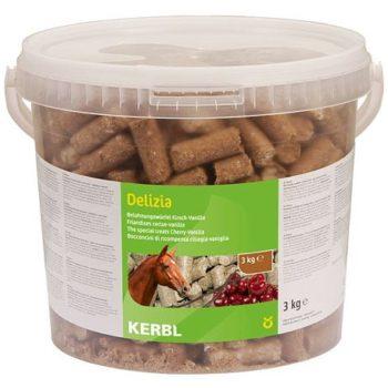 Cukierki KERBL Delizia - 3kg smakolyki-lizawki, pasze-i-witaminy