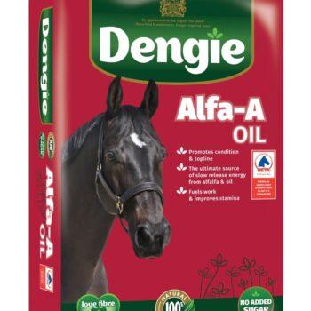 Sieczka Dengie ALFA-A Oil 20kg pasze-i-witaminy, pasze