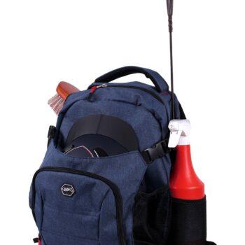 Plecak jeździecki QHP torby, nowosci, akcesoria