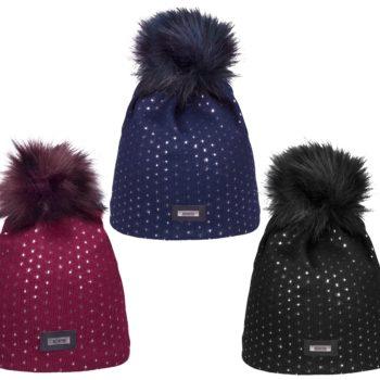 Czapka zimowa FP DOTI dla-jezdzca, czapki-i-szaliki