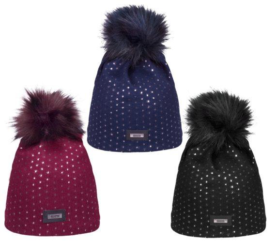 Czapka zimowa FP DOTI nowosci, czapki-i-szaliki