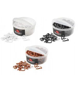 Gumeczki silikonowe do grzywy START nowosci, do-grzywy-i-ogona-akcesoria-do-czyszczenia