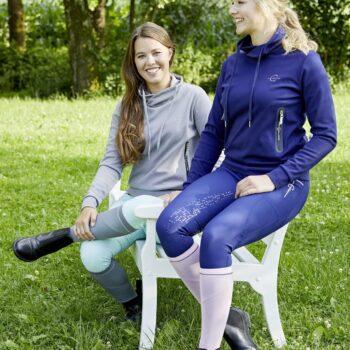 Bluza Norah Covalliero W/L 2019 odziez, dla-jezdzca, covalliero-wiosna-lato-2019, bluzy-i-koszulki