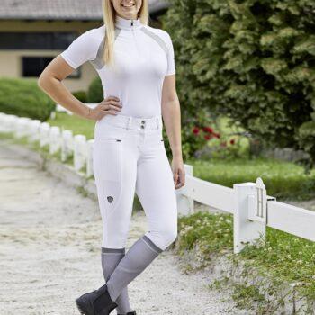 Bryczesy konkursowe DETROIT mod.19 Covalliero W/L 2019 odziez, odziez-konkursowa, dla-jezdzca, bryczesy-damskie, bryczesy-odziez-konkursowa, bryczesy