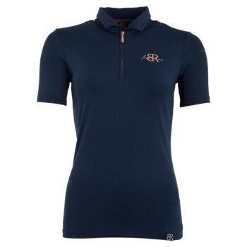 Koszulka Polo BR Ariana odziez, dla-jezdzca, br-wiosna-lato-2019, bluzy-i-koszulki