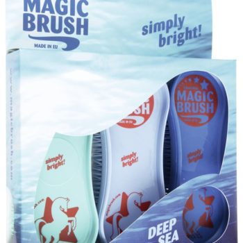 Magic Brush Deep Sea zgrzebla-i-iglaki, szczotki, nowosci