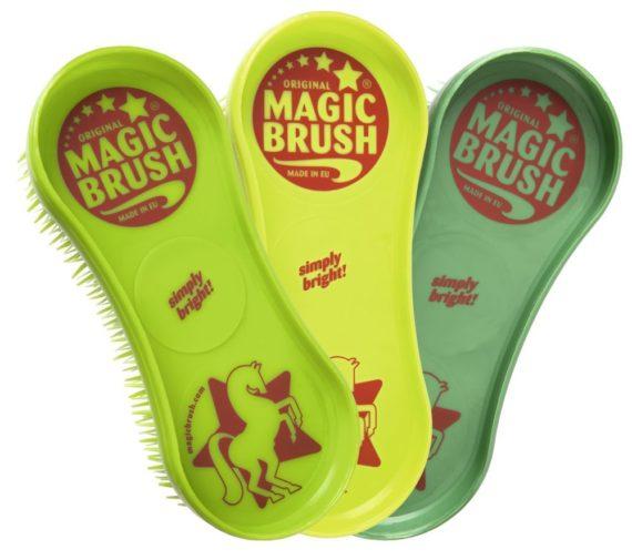 Magic Brush Pure Nature zgrzebla-i-iglaki, szczotki, nowosci