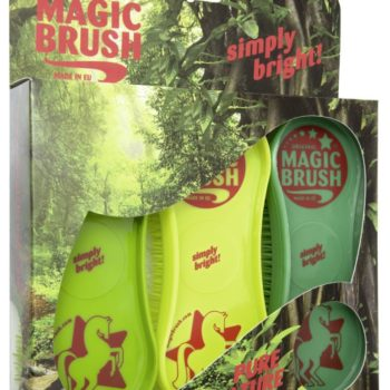 Magic Brush Pure Nature zgrzebla-i-iglaki, szczotki, nowosci