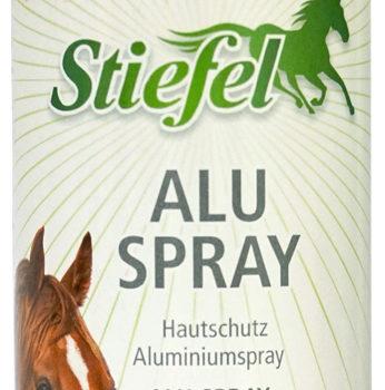 Alu Spray- aluminium w spray'u STIEFEL do-skory-ran-i-otarc