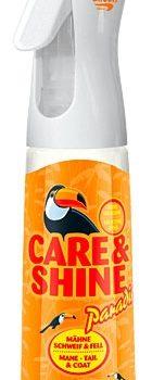 Odżywka Care & Shine 'Paradise' MAGIC BRUSH odzywki-nablyszczacze, nowosci, preparaty-do-sirsci-grzywy-i-ogona