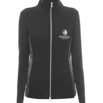 Bluza Beatrix EQ.QUEEN jesień/zima 2019 nowosci, eq-queen-jesien-zima-2019, dla-jezdzca, bluzy-i-koszulki