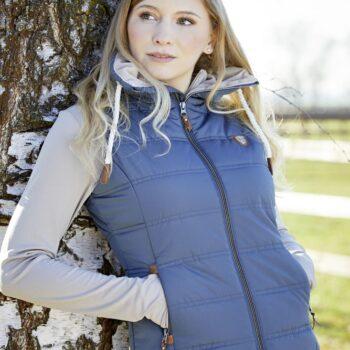 Kamizelka Kylie COVALLIERO jesień/zima 2019 nowosci, kamielki-i-kurtki, dla-jezdzca, covalliero-jesien-zima-2019