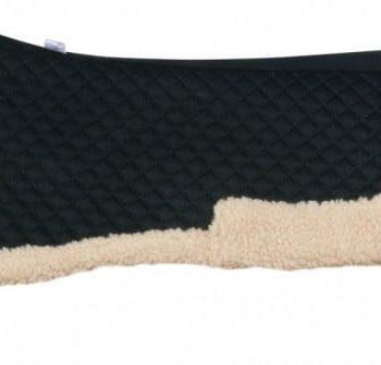 Podkładka pod siodło York ze sztucznym futerkiem podkladki-pod-siodlo