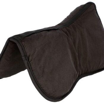 Podkładka pod siodło Memory Foam Covalliero- czarna siodla-i-osprzet, podkladki-pod-siodlo, nowosci, dla-konia