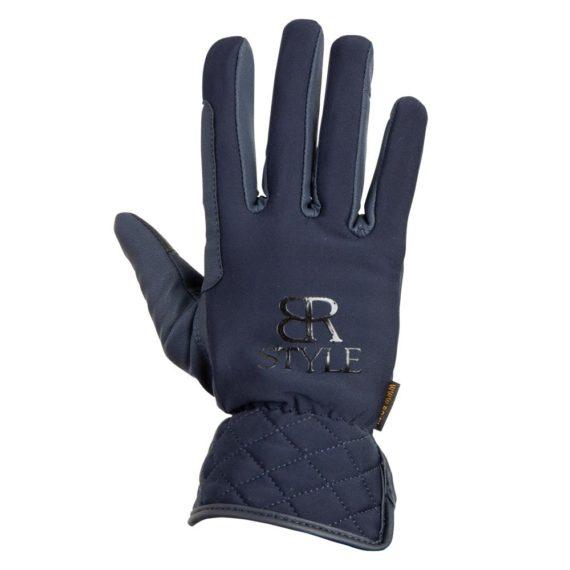 Rękawiczki zimowe- BR Nicolina rekawiczki, nowosci