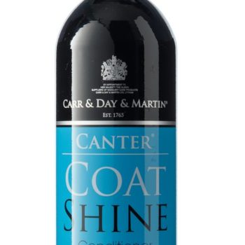 C&D&M Canter Coat Shine - Nabłyszczacz 500 ml EKO kosmetyki-i-preparaty, preparaty-do-sirsci-grzywy-i-ogona, dla-konia