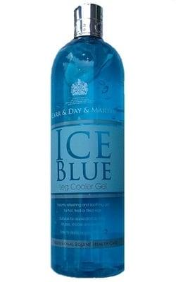 C&D&M Ice blue - Żel chłodzący 500 ml nowosci, kosmetyki-i-preparaty, preparaty-rozgrzewajace-i-chlodzace, dla-konia