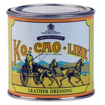 C&D&M KO-CHO-LINE - pasta zabezpieczająca do długo przechowywanej skóry 225g nowosci, kosmetyki-i-preparaty, dla-konia, pielegnacja-wyrobow-skorzanych