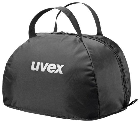 UVEX Torba na kask czarny torby, dla-jezdzca