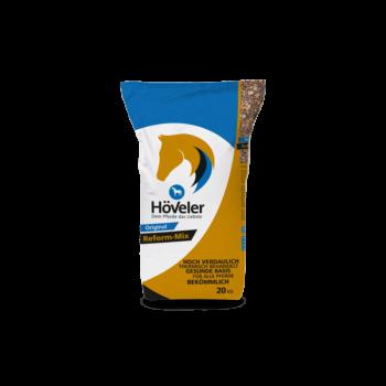 Hoveler Reform Mix 20 kg- uniwersalna mieszanka dla koni pasze-i-witaminy, pasze, nowosci