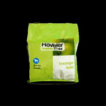 Cukierki dla konia jabłkowe - ORIGINAL HOVELER STIXX 1kg smakolyki-lizawki, pasze-i-witaminy, nowosci