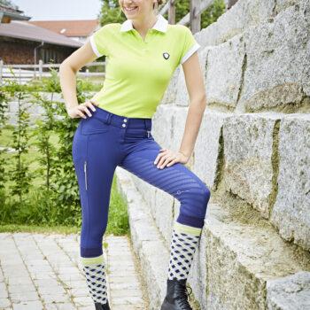 bryczesy damskie Covalliero Detroit mod. 2020 odziez, nowosci, kolekcje, dla-jezdzca, covalliero-wiosna-lato-2020, covalliero, bryczesy-damskie, bryczesy