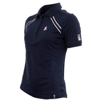 Koszulka polo BR Wolga odziez, nowosci, kolekcje, dla-jezdzca, br-wiosna-lato-2020, br, bluzy-i-koszulki