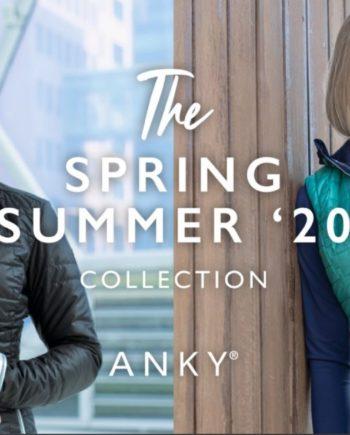 ANKY wiosna/lato 2020