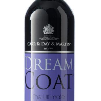 CDM Dreamcoat nabłyszczacz do sierści grzywy i ogona 500 ml EKO odzywki-nablyszczacze, kosmetyki-i-preparaty, preparaty-do-sirsci-grzywy-i-ogona, dla-konia