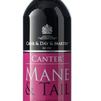 CDM CANTER MANE&TAIL Odżywka do grzywy i ogona 500 ml odzywki-nablyszczacze, kosmetyki-i-preparaty, preparaty-do-sirsci-grzywy-i-ogona, dla-konia