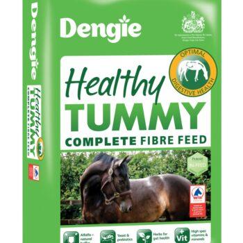 Dengie Healthy Tummy 15kg pasze-i-witaminy, pasze, nowosci, dla-konia