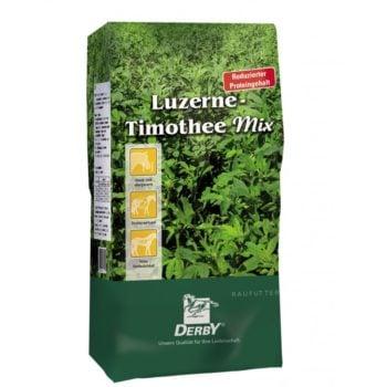 Sieczka lucerna + tymotka - DERBY Luzerne-Timothee Mix pasze-i-witaminy, pasze, nowosci, dla-konia