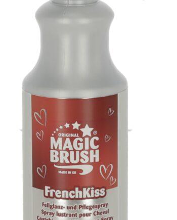 MagicBrush Spray nadający połysk sierści ManeCare French Kiss 500 ml