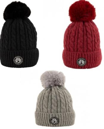 czapka z polarem ANKY