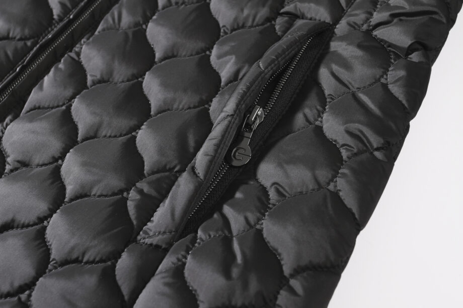 płaszcz Covalliero kolekcja 2021