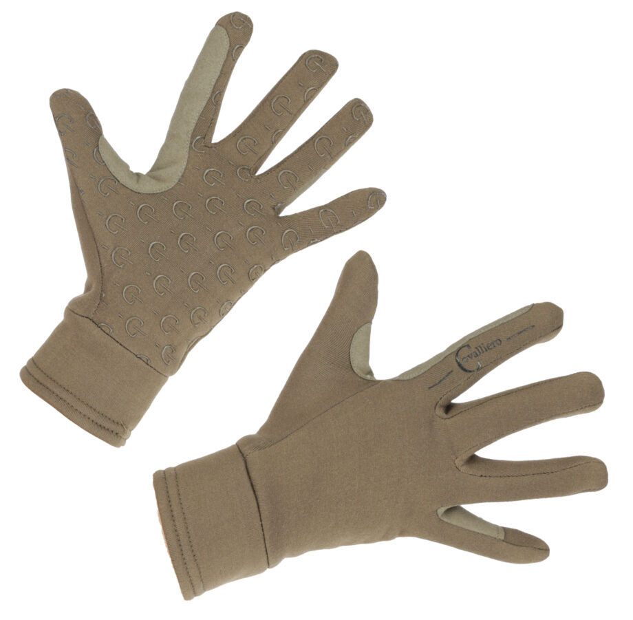 rękawiczki jeżdzieckie zimowe Covalliero